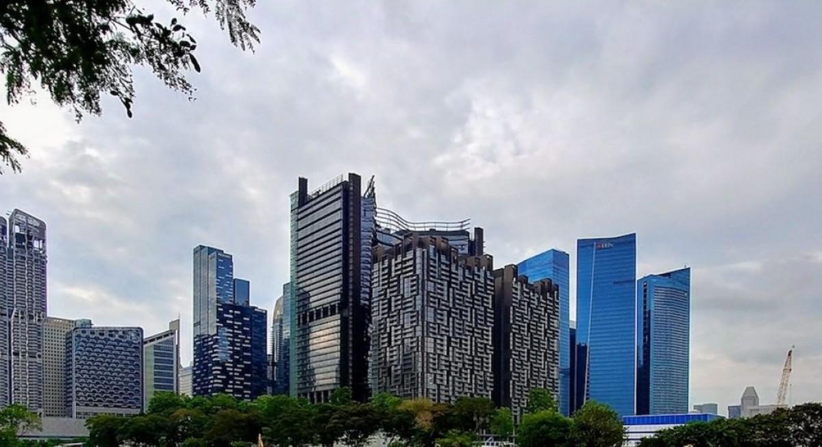 IOI bid for Marina View White Site has ample buffers to make good returns: DBS - THE EDGE SINGAPORE