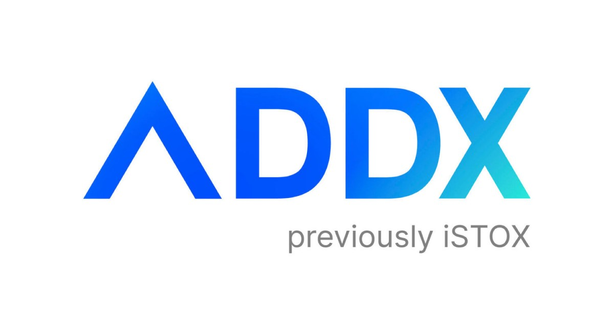 iSTOX is rebranding to ADDX as they enter a fast-paced growth phase  - THE EDGE SINGAPORE
