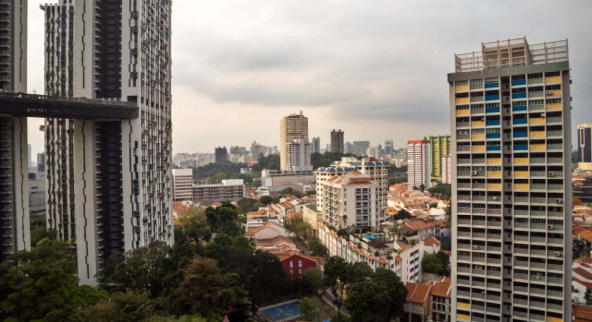 Singapore all-items CPI up 2.5% y-o-y in July - THE EDGE SINGAPORE