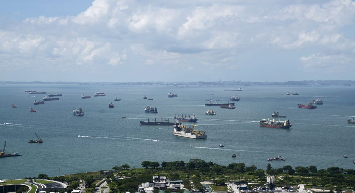 Singapore could lead switch to sustainable supply chains - THE EDGE SINGAPORE