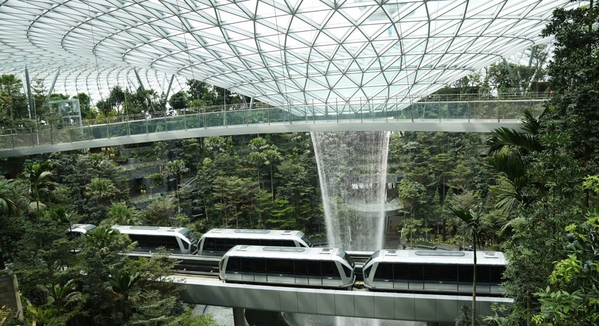 Singapore seeks to build green economy as part of its Green Plan 2030 - THE EDGE SINGAPORE