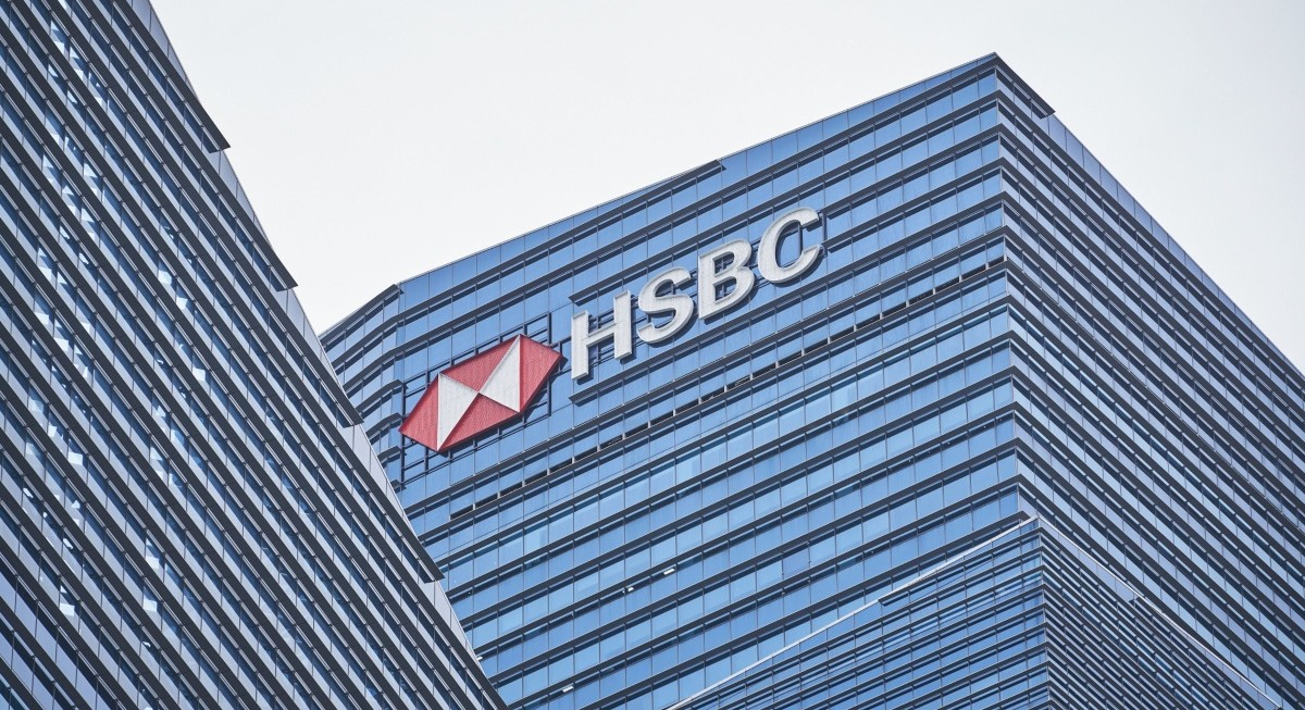 HSBC flags bigger investments in Asia after profit beat - THE EDGE SINGAPORE