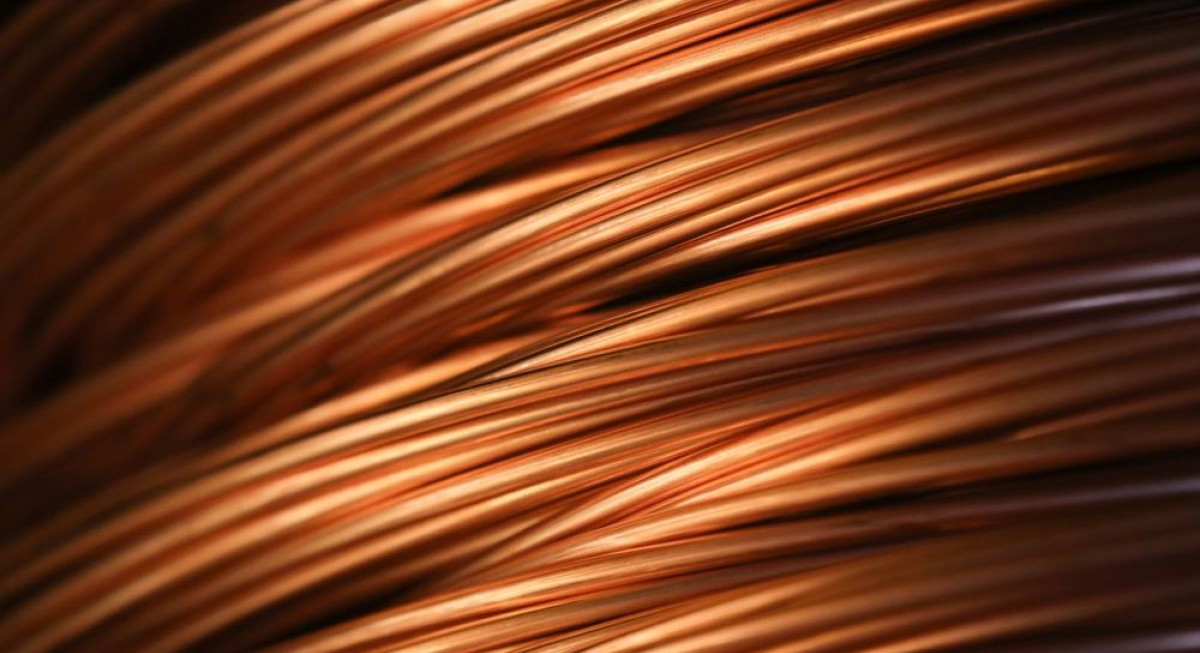 Copper wobbles mask ongoing demand strength, top supplier says - THE EDGE SINGAPORE
