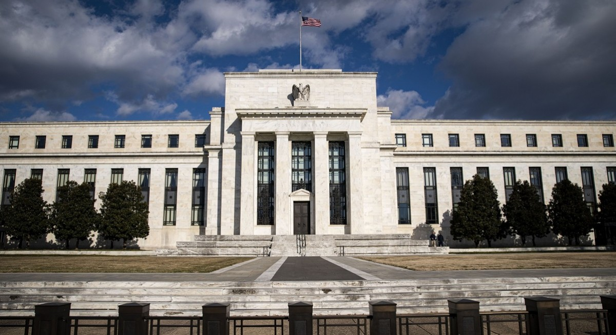 Briefs: Fed keeps zero-rate outlook, sees inflation bump short-lived  - THE EDGE SINGAPORE