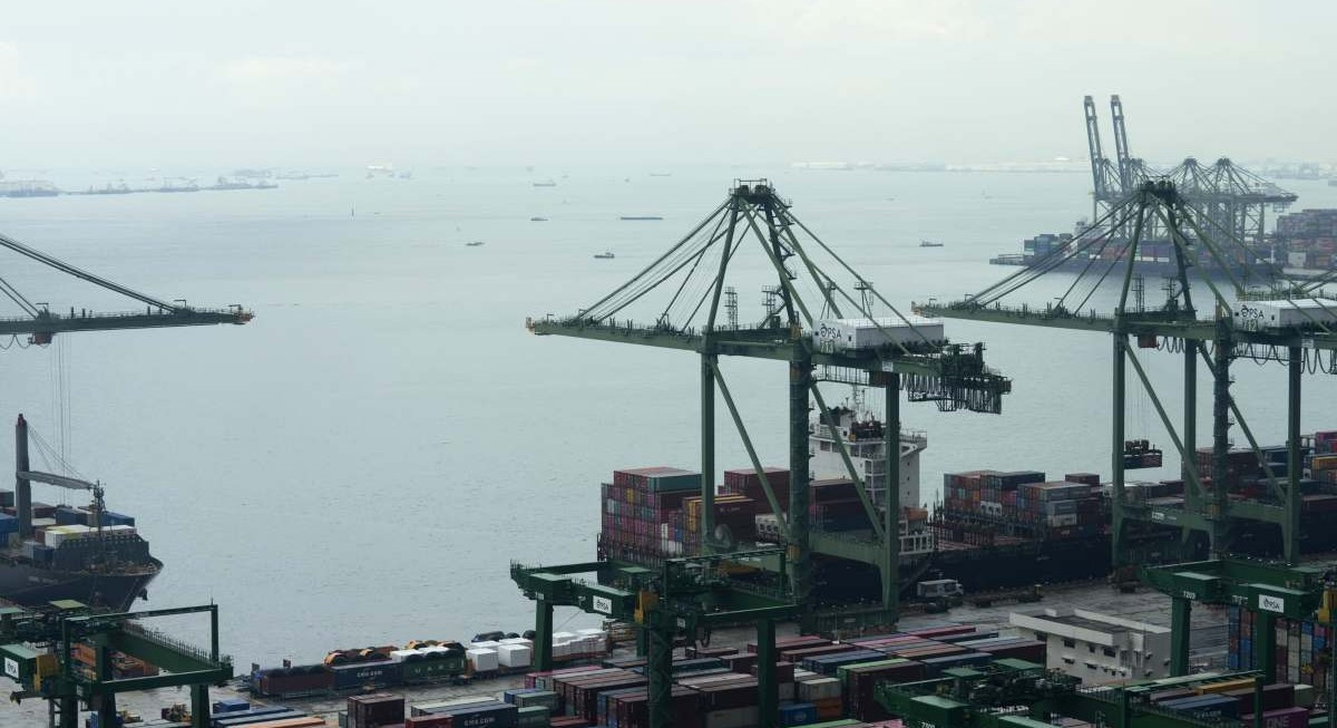 Singapore completes its first bunker financing transaction using digital bunker delivery note - THE EDGE SINGAPORE
