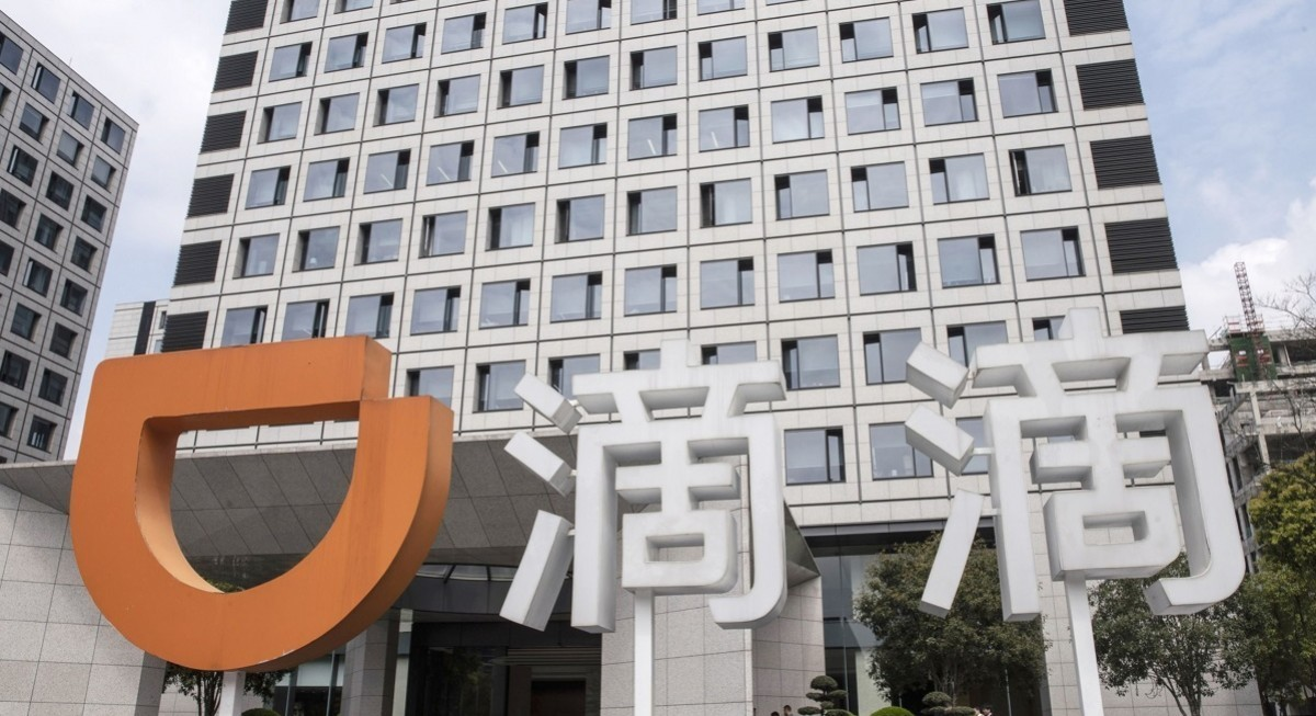 China asked Didi to delay IPO on data concern three months ago - THE EDGE SINGAPORE