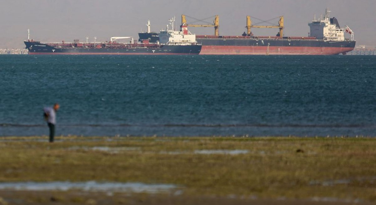 Suez Canal blockage should have limited impact on oil prices: Fitch Solutions - THE EDGE SINGAPORE