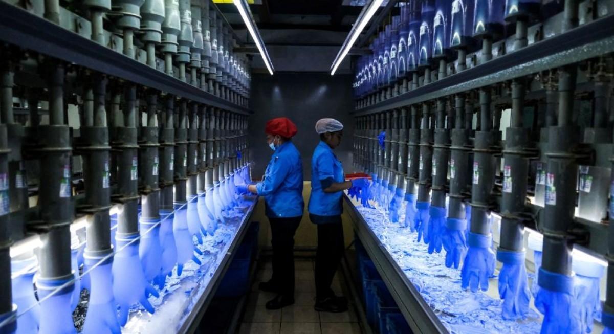 Malaysia's EPF trims stake in Top Glove - THE EDGE SINGAPORE