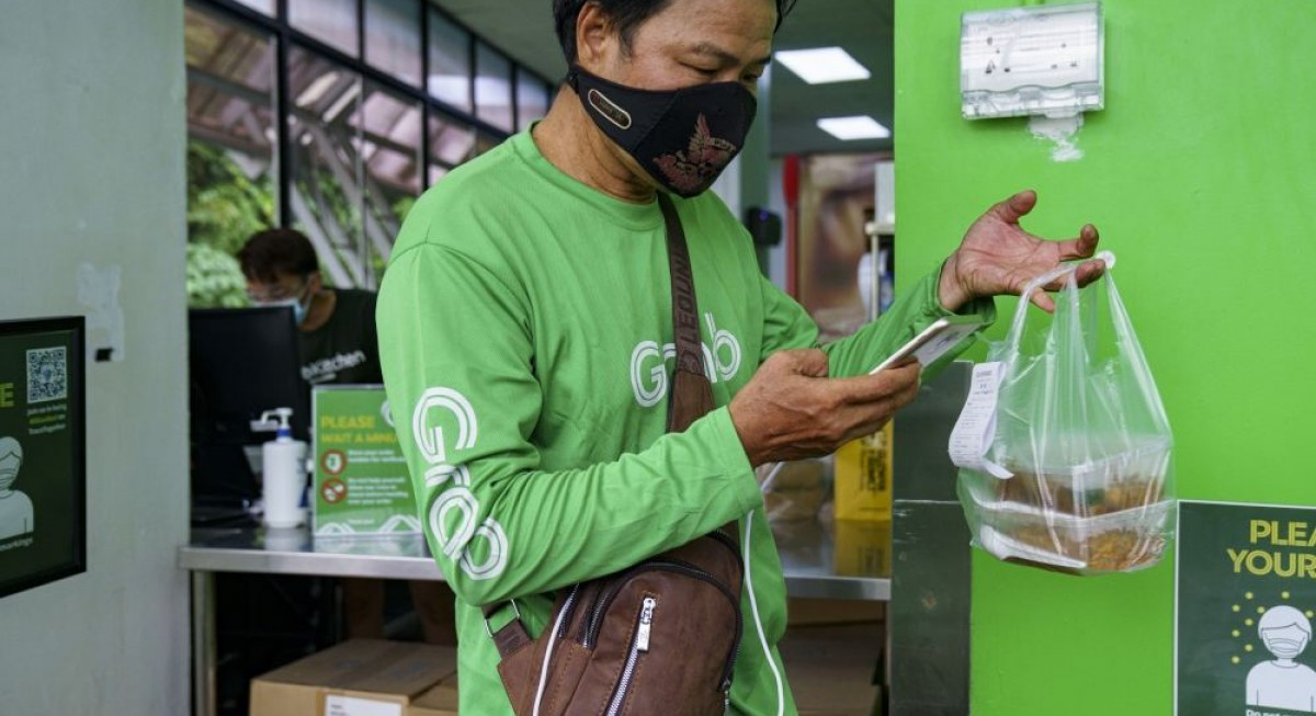 Grab CEO Anthony Tan to have 60.4% voting power following merger - THE EDGE SINGAPORE