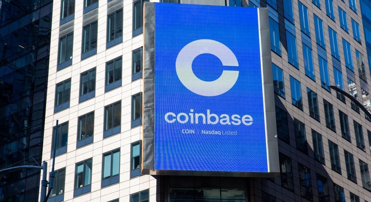 Google executive's 2020 move to Coinbase worth $646 million - THE EDGE SINGAPORE