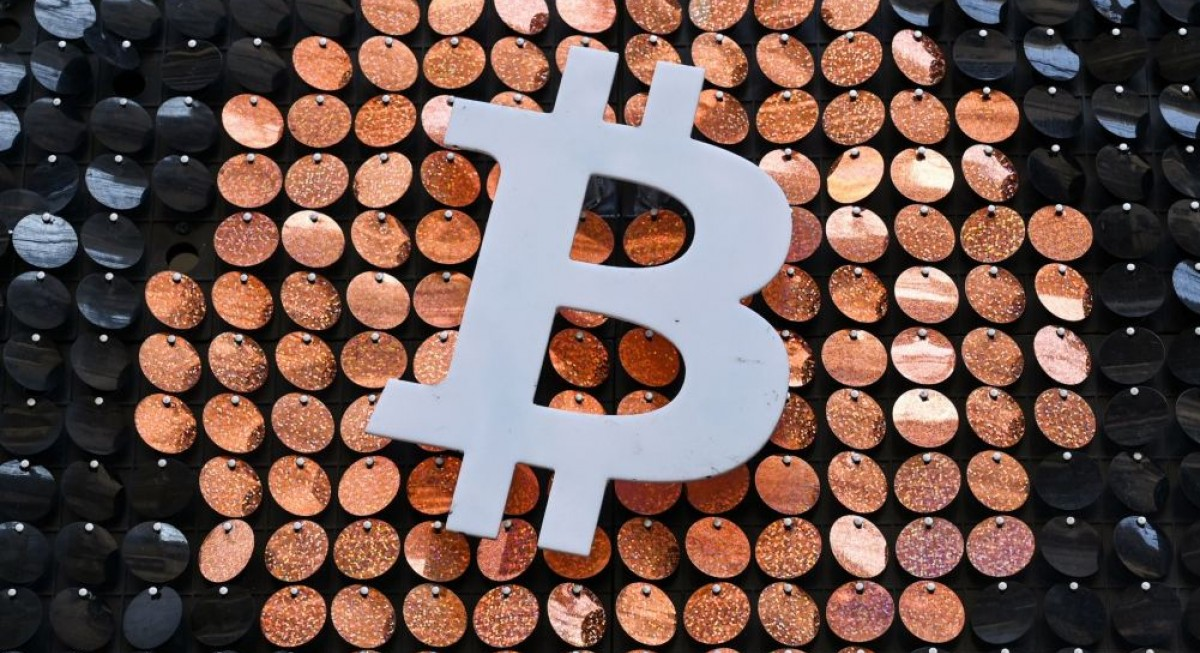 Wall Street chartists anticipate further Bitcoin selloff that could push it to US$40,000 - THE EDGE SINGAPORE