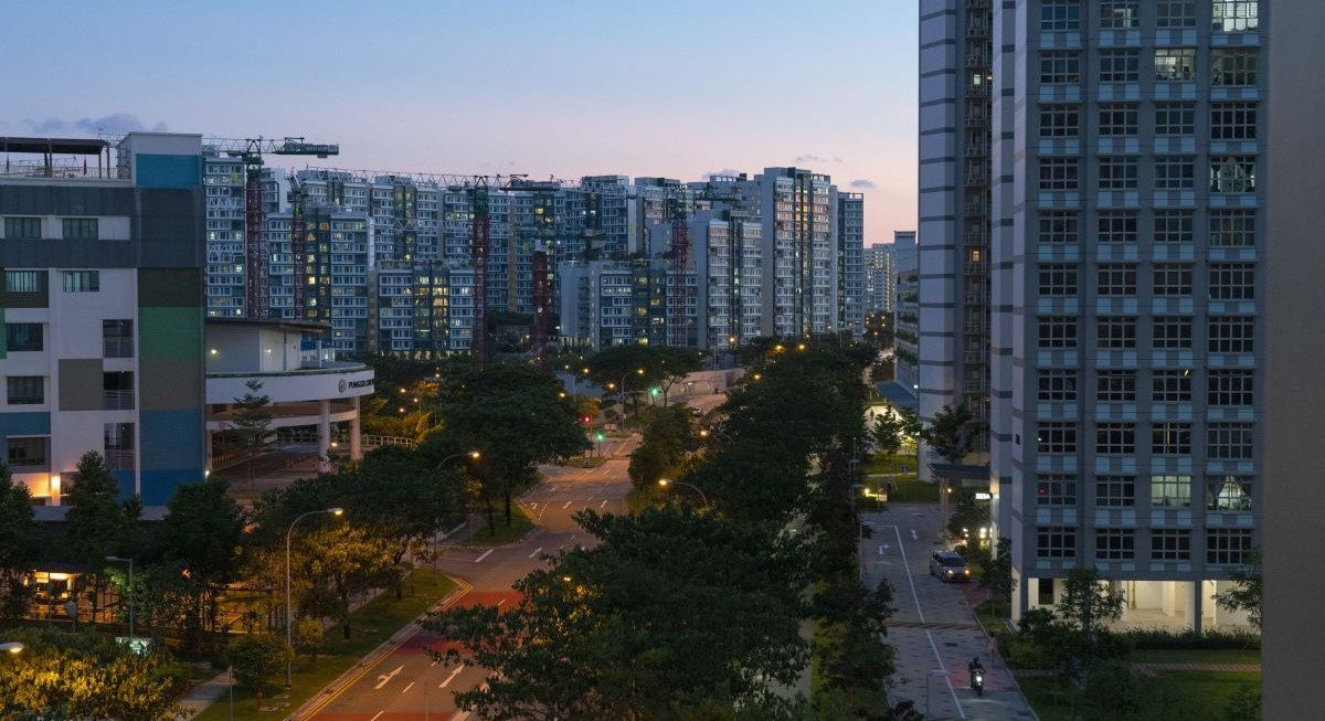 CDL warns of property cooling measures in Singapore - THE EDGE SINGAPORE