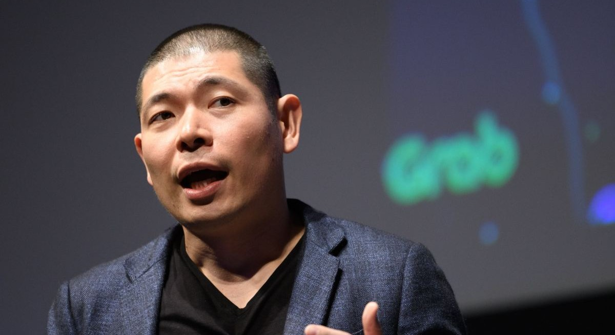 Grab's Anthony Tan is confident SPAC deal will close by year-end - THE EDGE SINGAPORE