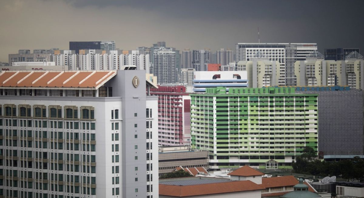 CDL, UOL named as CGS-CIMB's preferred picks amid 'overweight' property sector for month of July - THE EDGE SINGAPORE