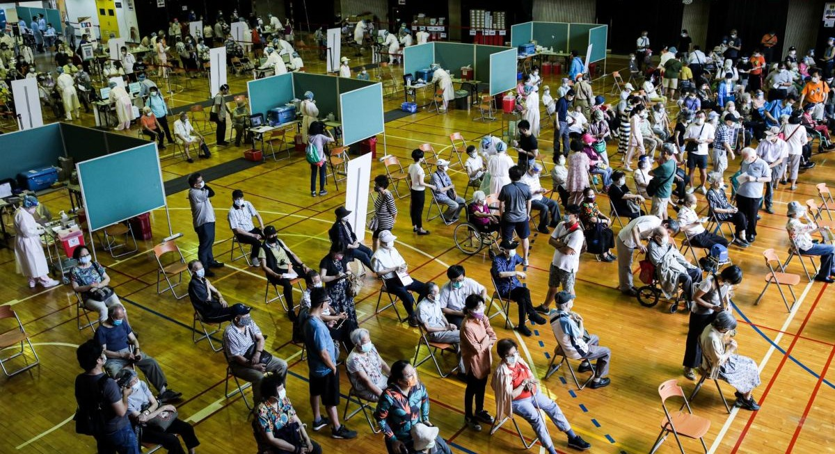 Herd immunity is closer than you think - THE EDGE SINGAPORE