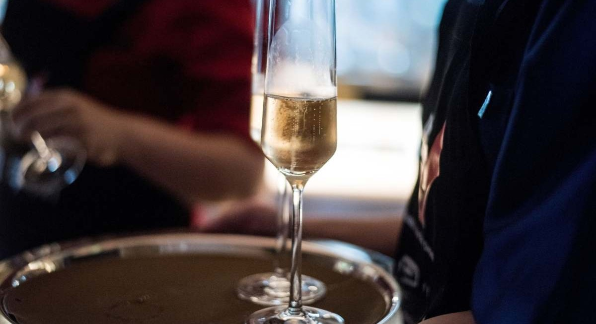 Champagne with no bubbles: How still wines are getting increasingly popular - THE EDGE SINGAPORE