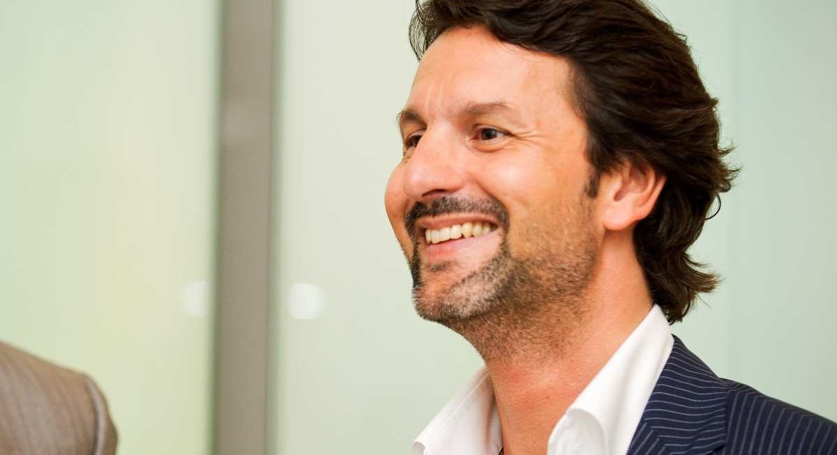 Do you really need a hotel room? Travel tips from MB&F founder Max Büsser - THE EDGE SINGAPORE