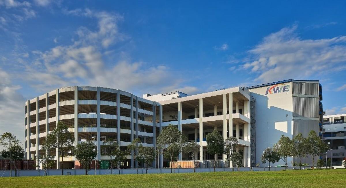 'Buy' AIMS APAC REIT on 'banner year ahead': DBS - THE EDGE SINGAPORE