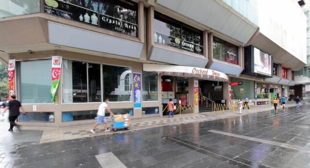 Hiap Hoe owns 59 strata units at en-bloc sales aspirant Orchard Towers - THE EDGE SINGAPORE