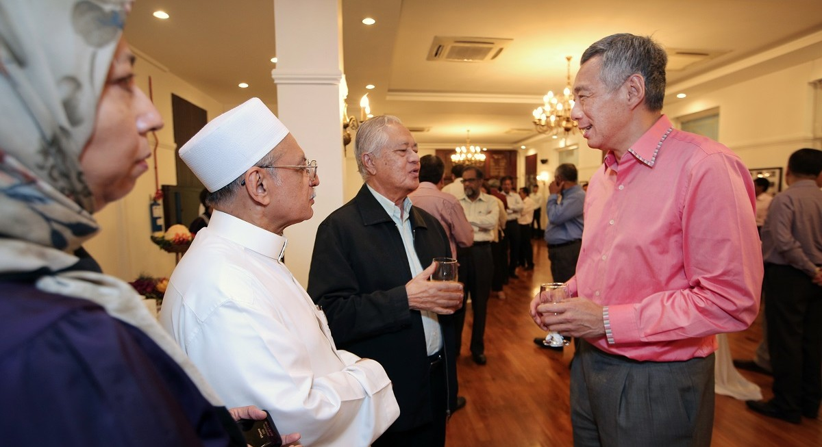 Important for Singapore to 'open up soon' to maintain status as business hub: PM Lee - THE EDGE SINGAPORE