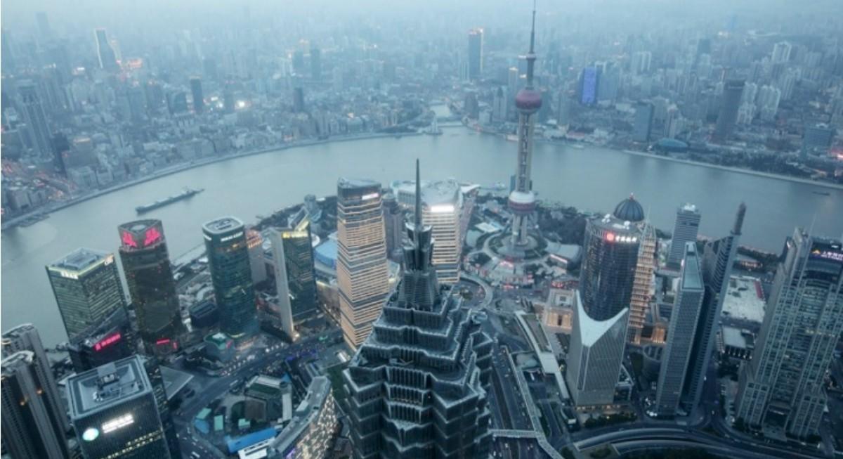 Deglobalisation and digitalisation: two trends impacting China's economy - THE EDGE SINGAPORE