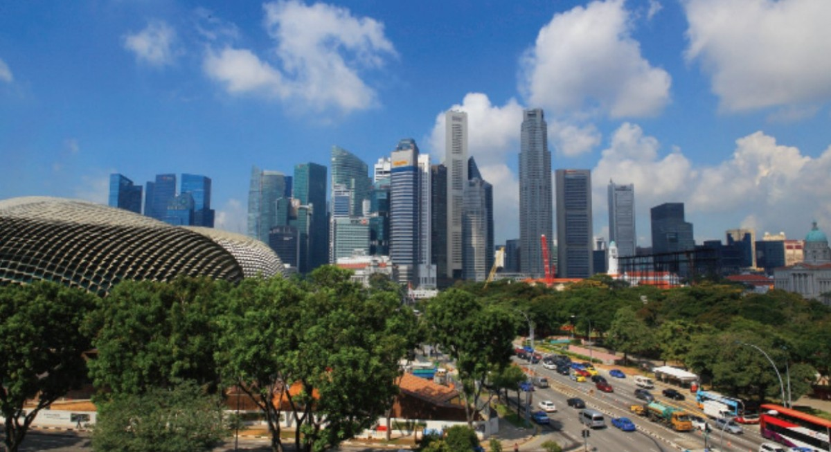 Deep, liquid capital market needed to narrow  discounts to NAV - THE EDGE SINGAPORE