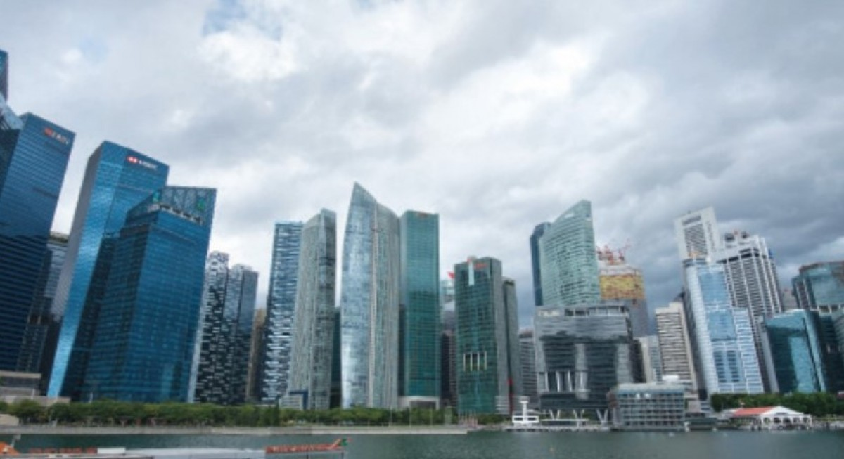 Rotational interest could underpin CapitaLand's and Keppel Corp's uptrends - THE EDGE SINGAPORE