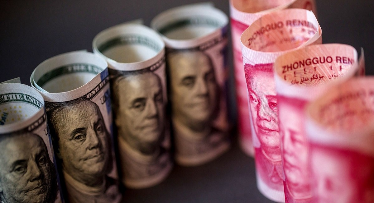 Dollar risk and sanctions - THE EDGE SINGAPORE