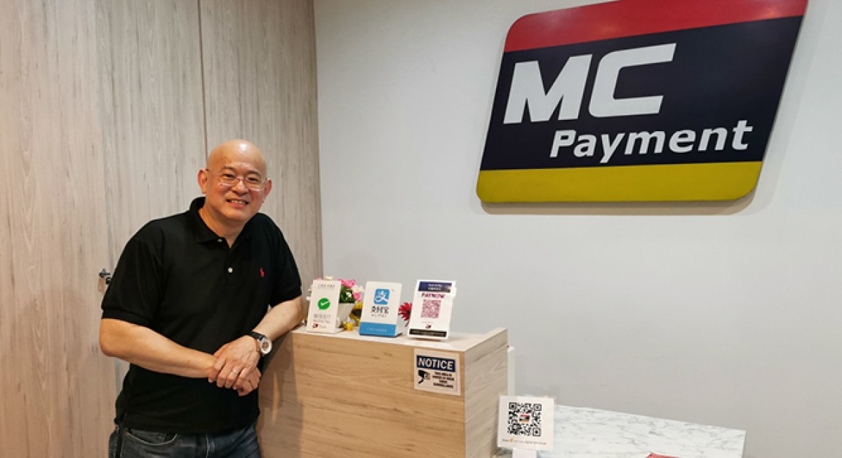 SGX-listed MC Payment catches up - THE EDGE SINGAPORE
