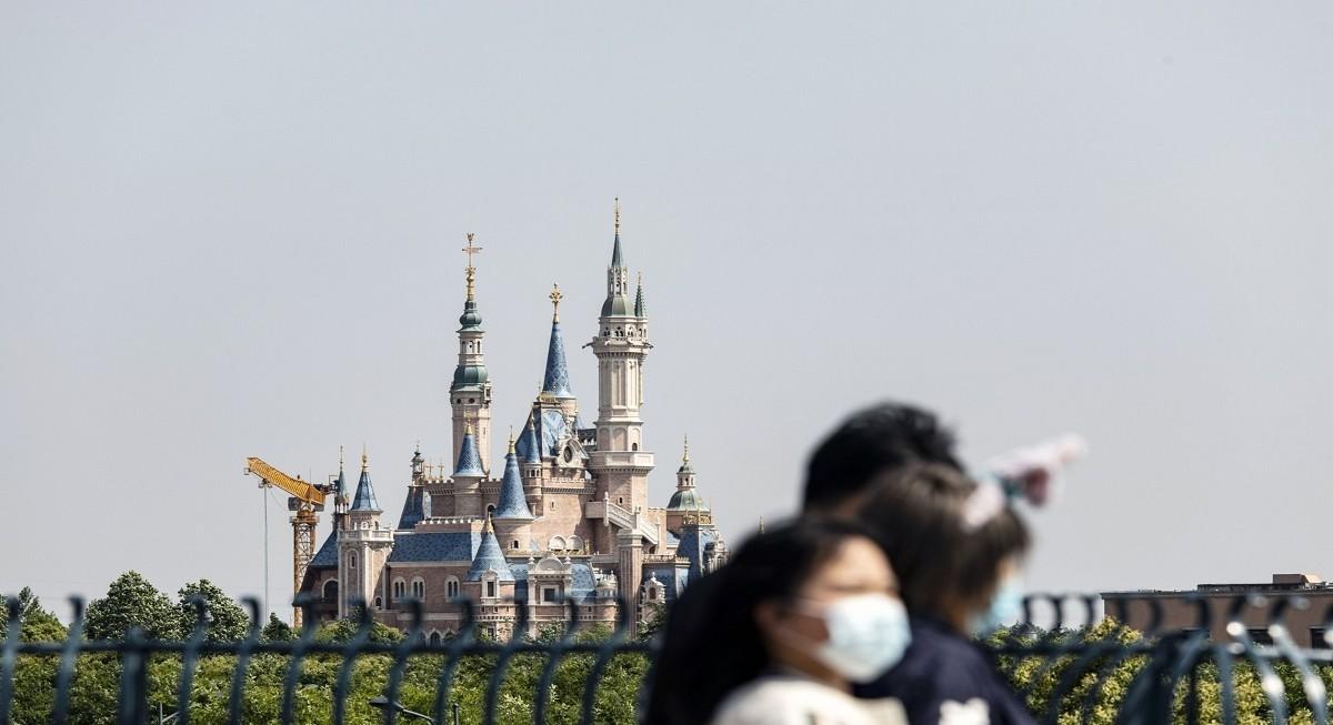Adding Disney, Amazon and GM to Global Portfolio - THE EDGE SINGAPORE