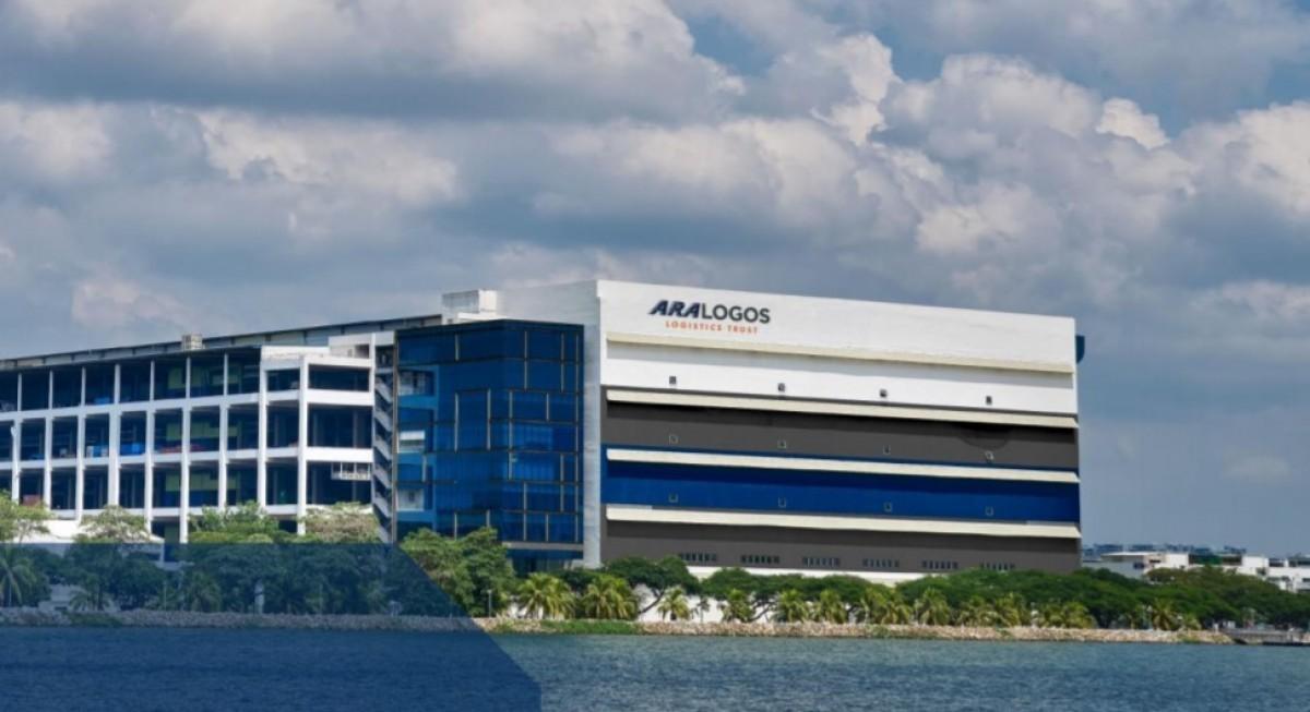 Rising logistics demand keeps ARA Logos Logistics Trust a 'buy': RHB - THE EDGE SINGAPORE