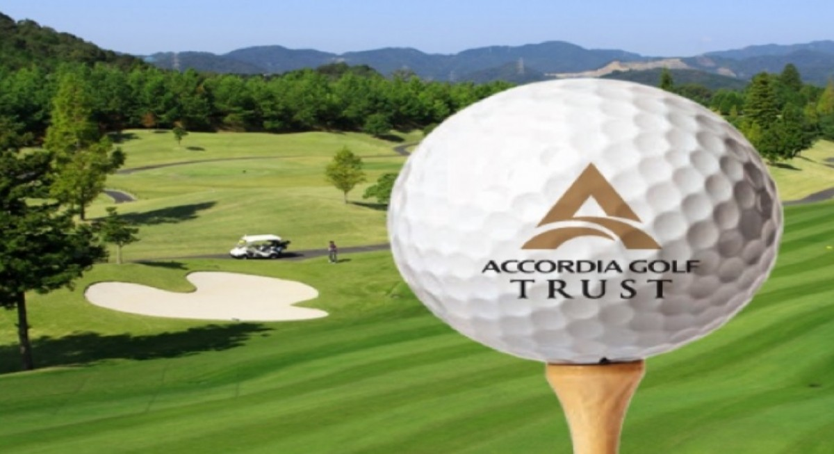 Accordia Golf Trust : KGI - THE EDGE SINGAPORE