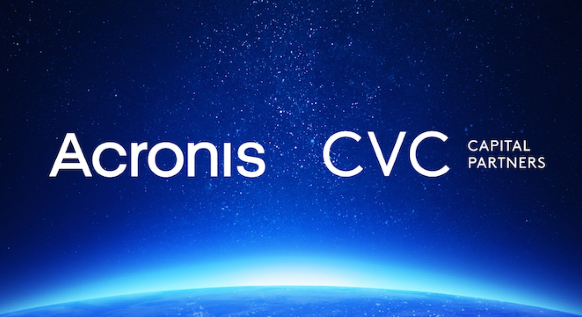 Singapore's Acronis gets a US$250 mil injection from CVC, raises valuation to US$2.5 bil - THE EDGE SINGAPORE