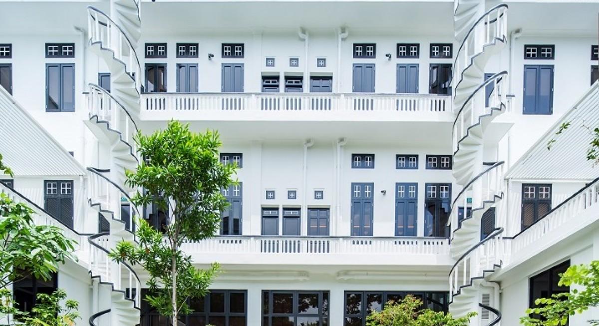 Transforming an icon - THE EDGE SINGAPORE