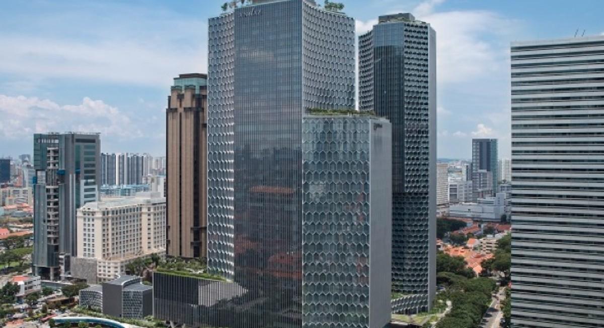 Temasek-Khazanah JV to sell Andaz Singapore for $475 mil