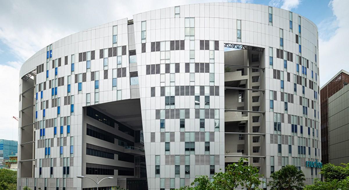 Ascendas REIT remains top sector pick as growth fundamental look up: Maybank Kim Eng