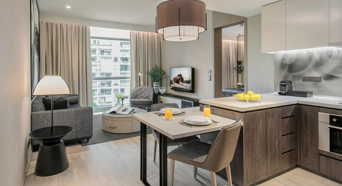 CapitaLand's Ascott partners with International SOS to offer telehealth, telecounselling and travel advisory to guests - THE EDGE SINGAPORE