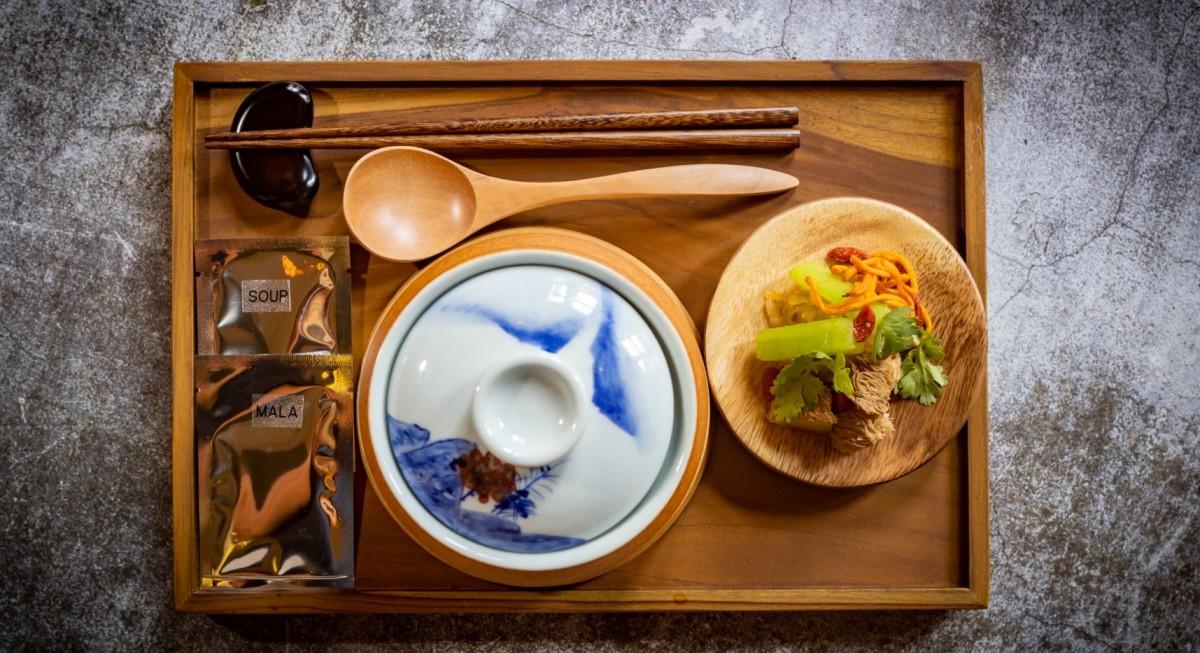 Modern Asian restaurant Avenue 87 showcases a new menu inspired by hawker fare  - THE EDGE SINGAPORE
