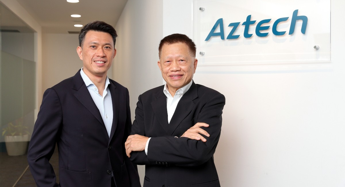 UOB buys additional 3.6 mil Aztech Global shares, ceases stabilising action - THE EDGE SINGAPORE