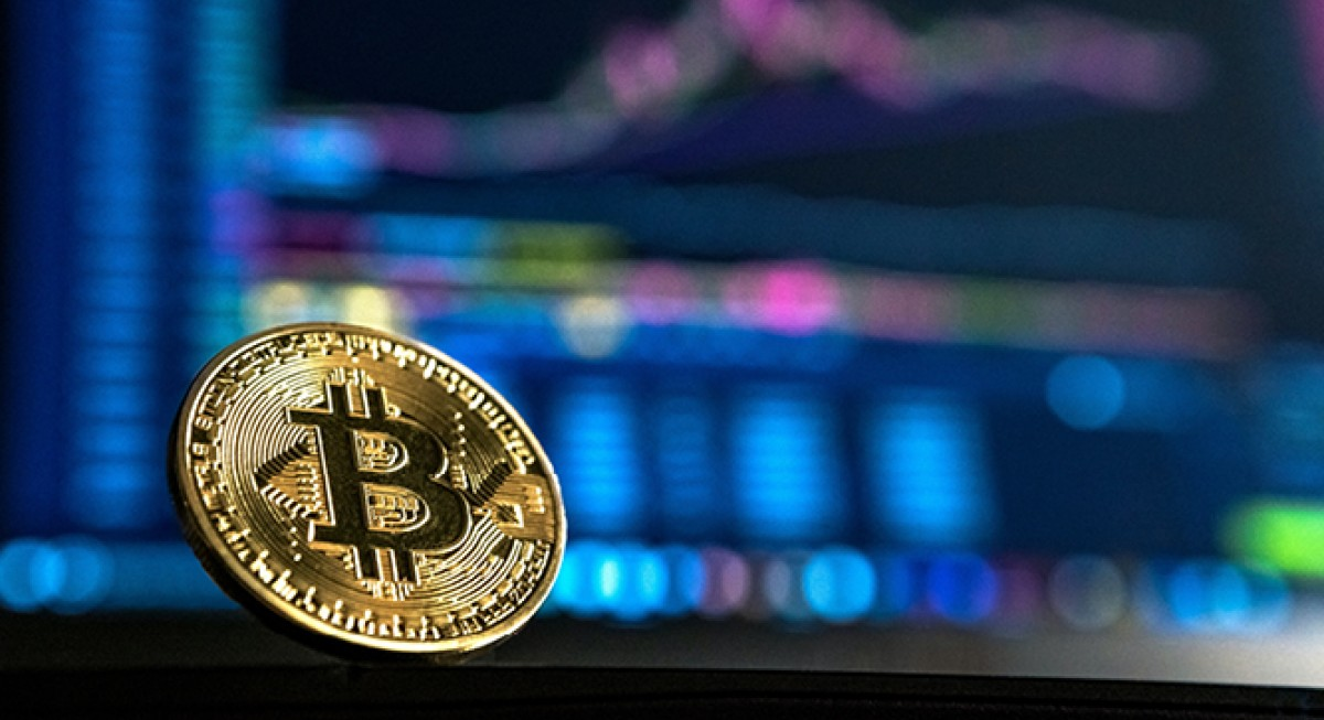 Bitcoin rally takes crypto market value to another record - THE EDGE SINGAPORE