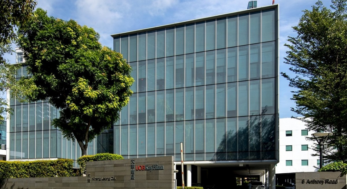 UOB Kay Hian reports earnings of $93 mil for 1HFY2021, up 22.4% y-o-y  - THE EDGE SINGAPORE