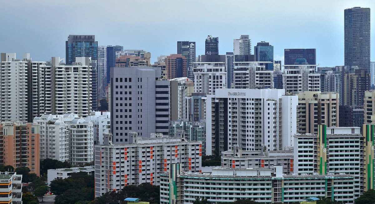 CGS-CIMB remains 'overweight' on Singapore property sector, CDL and UOL top picks - THE EDGE SINGAPORE