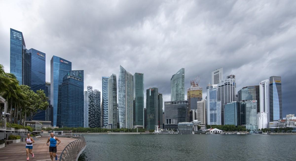 REIT stories on record  - THE EDGE SINGAPORE