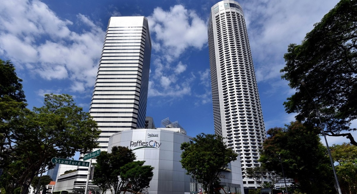 Looking back at why REITs outperform - THE EDGE SINGAPORE