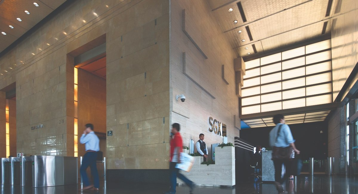 Billion Dollar Club: Of SPACs and sweat equity - THE EDGE SINGAPORE