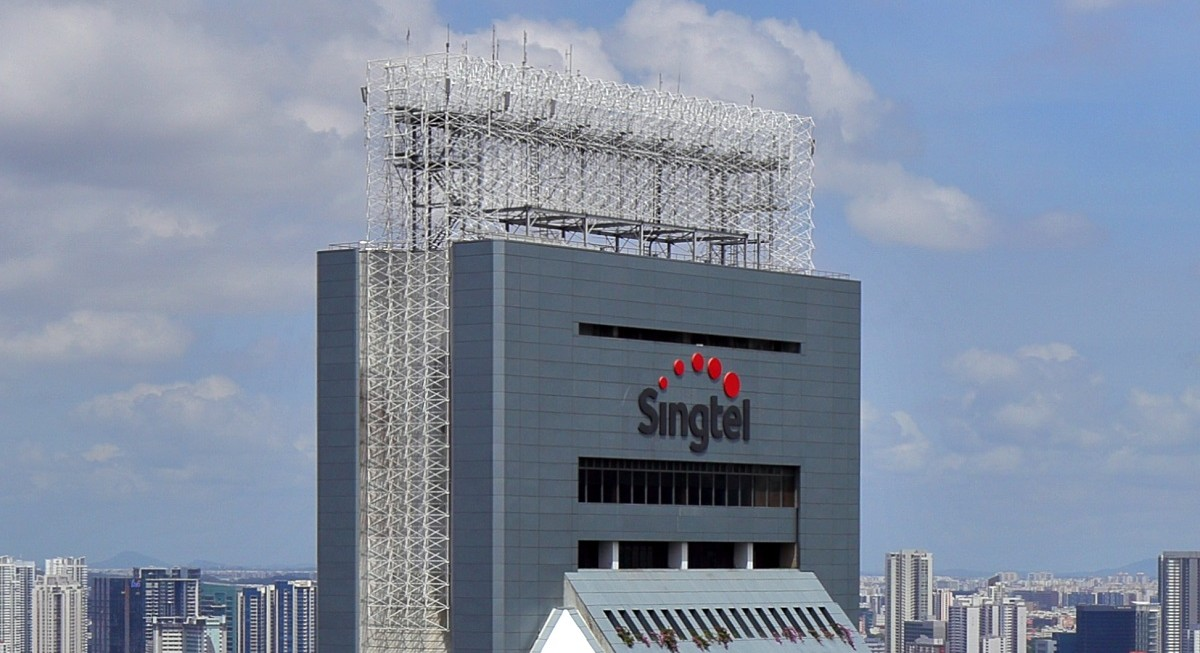 Singtel maps out new strategic direction for growth amid accelerated disruption - THE EDGE SINGAPORE