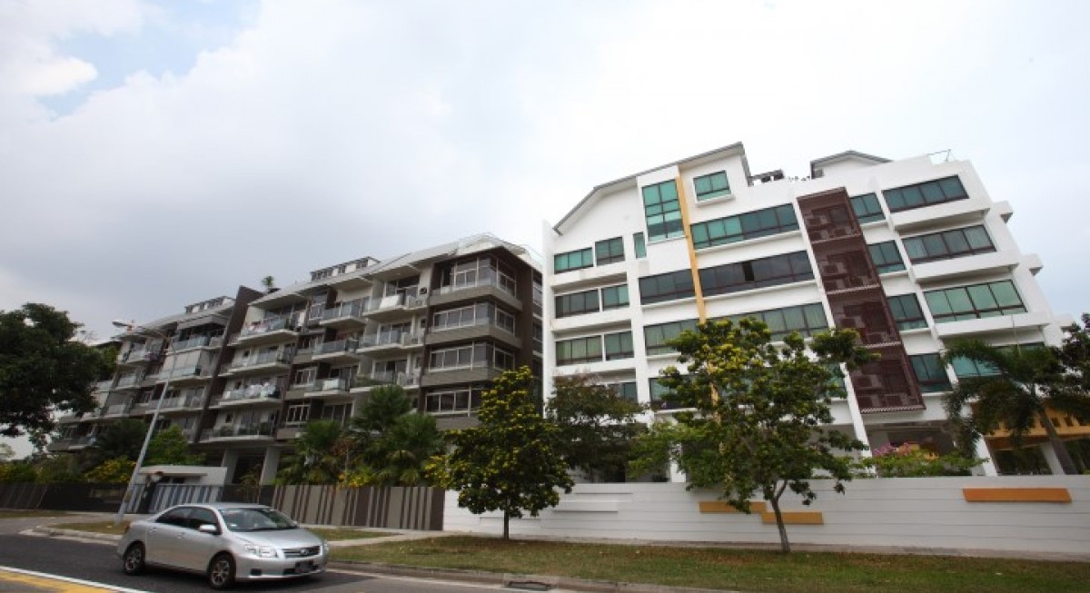 Strong August home sales see CGS-CIMB overweighting real estate - THE EDGE SINGAPORE