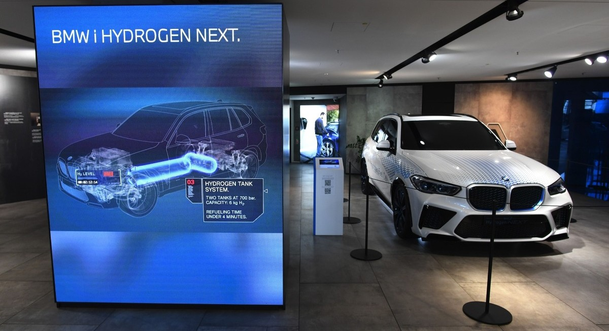 Is hydrogen a viable fuel for the long-term? - THE EDGE SINGAPORE