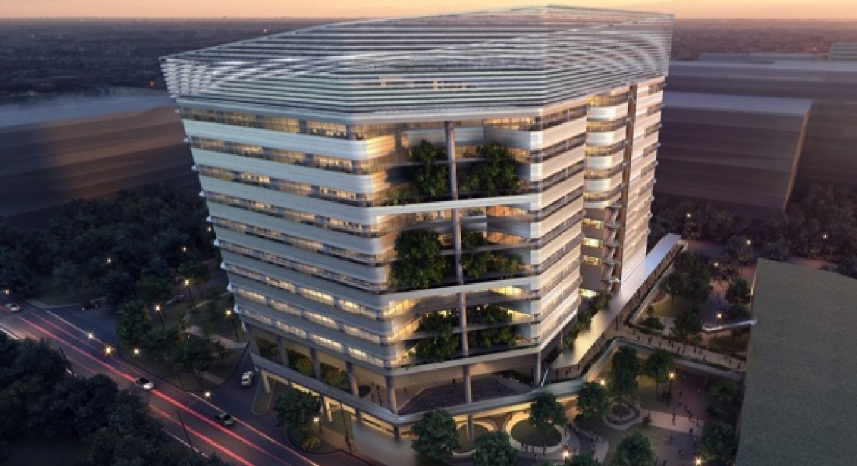 Boustead Projects secures first green loan of $130 mil from UOB for Alice@Mediapolis - THE EDGE SINGAPORE