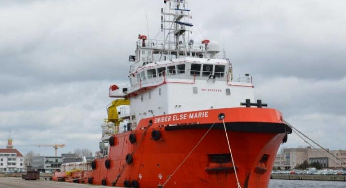 Kim Heng Offshore & Marine to dispose 3 vessels to joint venture company for $3 mil - THE EDGE SINGAPORE